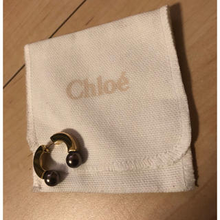 クロエ(Chloe)のChloe 片耳ピアス(ピアス)