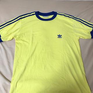 アディダス(adidas)のアディダス Tシャツ サイズM ヴィンテージ(Tシャツ/カットソー(半袖/袖なし))
