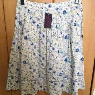 アリスバーリー(Aylesbury)のアリスバーリー スカート (ひざ丈スカート)