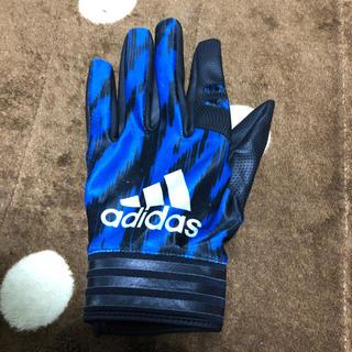 アディダス(adidas)の守備用手袋(その他)