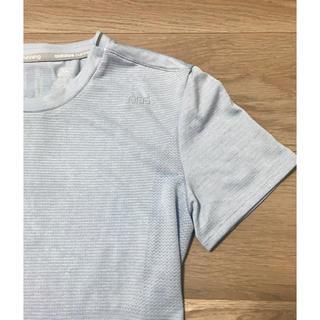 アディダス(adidas)の【アディダス ランニング】スポーツ トレーニング Tシャツ(ウェア)
