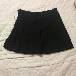 ウィゴー(WEGO)のプリーツスカート テニススカート(ミニスカート)