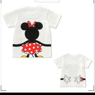 ディズニー(Disney)の90 ミニー Tシャツ(Tシャツ/カットソー)