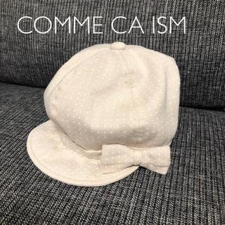 コムサイズム(COMME CA ISM)のCOMME CA  ISM(帽子)