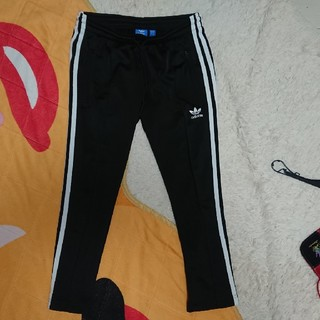 アディダス(adidas)のadidas オリジナルス 3本ライン パンツ(その他)