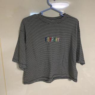 ウィゴー(WEGO)のウェゴー Tシャツ(Tシャツ(半袖/袖なし))