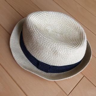 ジーユー(GU)の【GU】ハット 帽子 キッズ 女の子(帽子)