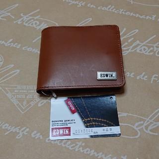 エドウィン(EDWIN)のエドウィン 紳士用折り財布(折り財布)
