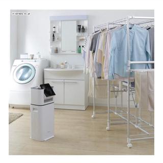 アイリスオーヤマ(アイリスオーヤマ)の衣類乾燥機 除湿機(加湿器/除湿機)