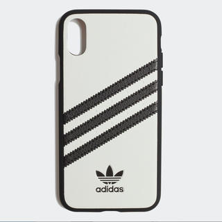 アディダス(adidas)のadidas iPhonexsケース(iPhoneケース)