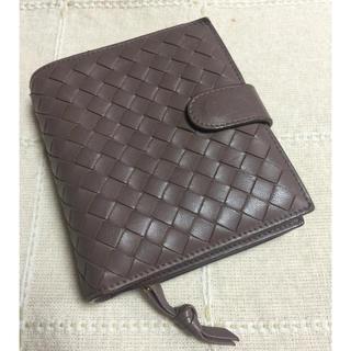 ボッテガヴェネタ(Bottega Veneta)のボッテガヴェネタ 2つ折り財布(財布)
