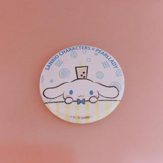 サンリオ(サンリオ)のPEARLLADY 缶バッチ(バッジ/ピンバッジ)