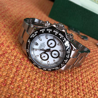 ロレックス(ROLEX)の腕時計(腕時計(アナログ))