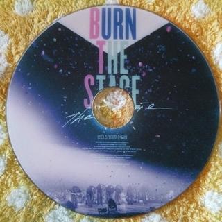 ボウダンショウネンダン(防弾少年団(BTS))の⭐️BTS⭐️BURN THE STAGE 劇場版 DVD(ミュージック)