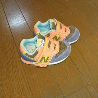 ニューバランス(New Balance)のnew balance 14cm(スニーカー)