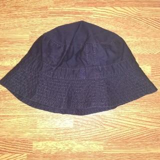 プチバトー(PETIT BATEAU)のプチバトー 帽子(帽子)