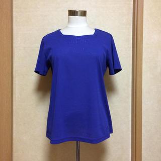ダックス(DAKS)の新品 DAKS ダックス❁︎Tシャツ 40(Tシャツ(半袖/袖なし))