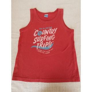 ナルミヤ インターナショナル(NARUMIYA INTERNATIONAL)のビールーム タンクトップ(Tシャツ/カットソー)