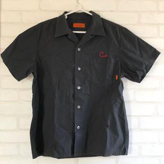 キャリー(CALEE)のボウリングシャツ(シャツ/ブラウス(半袖/袖なし))