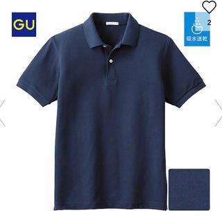 ジーユー(GU)のGU☆ポロシャツ(ポロシャツ)