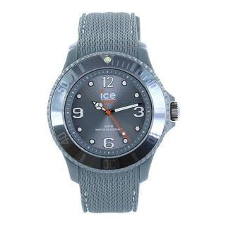 c9c895c725 アイスウォッチ(ice watch)の新品 アイスウォッチ 腕時計 男女兼用 44mm グレーシリコン