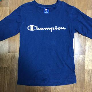 チャンピオン(Champion)のチャンピョン長袖Tシャツ(Tシャツ/カットソー)