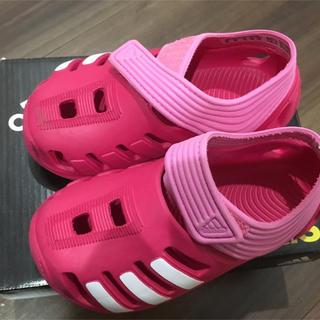 アディダス(adidas)のアディダスサンダル(サンダル)