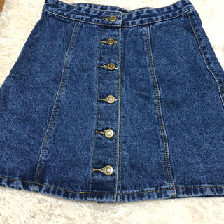 スピーガ(SPIGA)の台形スカート(ひざ丈スカート)