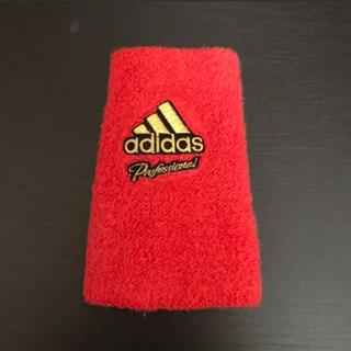 アディダス(adidas)のアディダスプロフェッショナル リストバンド(ウェア)