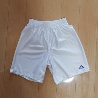 アディダス(adidas)の美品 adidas トレーニング ショートパンツ メンズ(トレーニング用品)