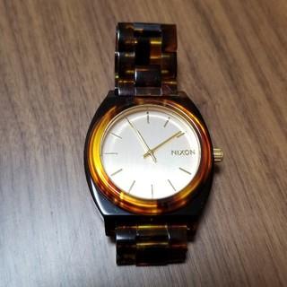 ニクソン(NIXON)のNIXON♡腕時計(腕時計)