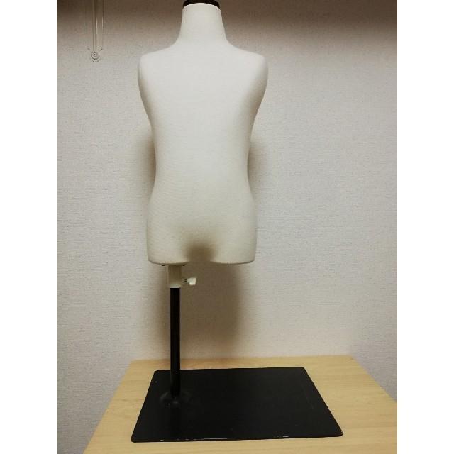 Re Body トルソー 5Y/110 インテリア/住まい/日用品のインテリア小物(置物)の商品写真