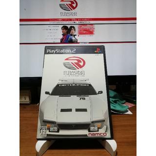 バンダイナムコエンターテインメント(BANDAI NAMCO Entertainment)のPS2 カーレース R:Racing Evolution(家庭用ゲームソフト)