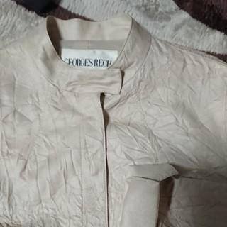 ジョルジュレッシュ(GEORGES RECH)の「G RECH」36サイズジャケットです。(その他)