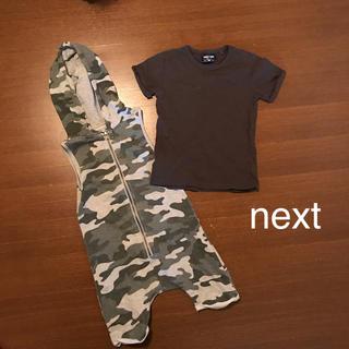 ネクスト(NEXT)のnext 104cm(Tシャツ/カットソー)