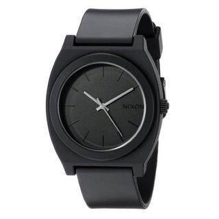 ニクソン(NIXON)の新品  ニクソン 腕時計 男女兼用 ブラック 10気圧防水 A119-524(腕時計(アナログ))