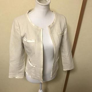 アイシービー(ICB)のICBジャケット   日本製(テーラードジャケット)
