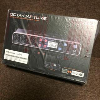 【新品】OCTA-CAPTURE【Roland】