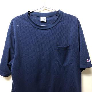 チャンピオン(Champion)のchampion beams コラボ メッシュtシャツ(Tシャツ(半袖/袖なし))