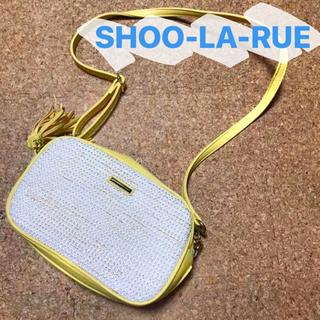 シューラルー(SHOO・LA・RUE)のショルダーバッグ(ショルダーバッグ)
