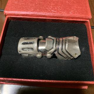 鋼の錬金術 アーマーリング(リング(指輪))