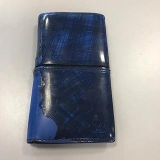 ランバンオンブルー(LANVIN en Bleu)のランバンオンブルー iPhone6s iPhoneケース アイフォンケース(iPhoneケース)