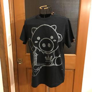 ドラッグストアーズ(drug store's)のdrug store's T シャツ  サイズ 4(Tシャツ(半袖/袖なし))