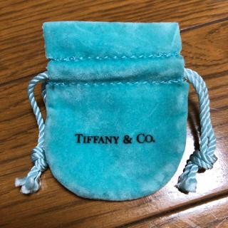 ティファニー(Tiffany & Co.)のTiffany アクセサリーケース(ポーチ)