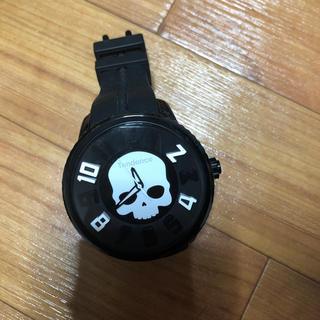 ハイドロゲン(HYDROGEN)のhydrogen✖️TENDENCEコラボ時計(腕時計(アナログ))