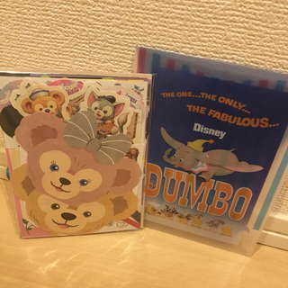 Disney - ディズニーバラメモ100枚☆🅰️