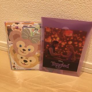 Disney - ディズニーバラメモ100枚☆🅱️