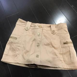 セシルマクビー(CECIL McBEE)のCECIL McBEE ミニスカート パンツ(ミニスカート)