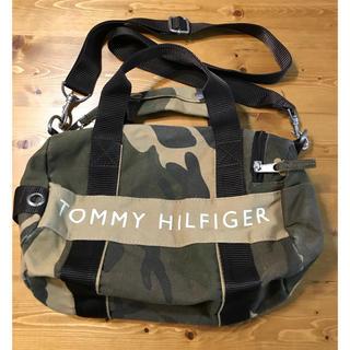 トミーヒルフィガー(TOMMY HILFIGER)のトミーヒルフィガー バック(ショルダーバッグ)