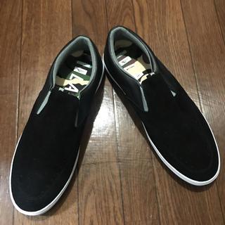ラカイリミテッドフットウェア(LAKAI LIMITED FOOTWEAR)の新品箱無し LAKAI ラカイ OWEN オーウェン 靴 スニーカー スケボー(スニーカー)